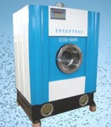 变频洗脱烘多功能水洗机