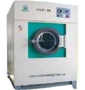 XGP工業洗衣機(立式)