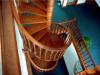 襄阳实木楼梯配件