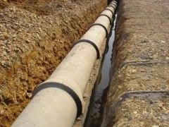 漳州鋼筋混凝土排水管
