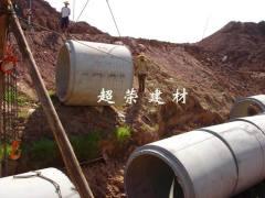 漳州水泥管厂家