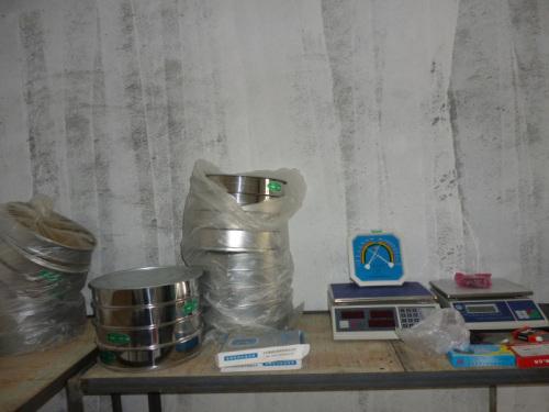 實驗室設備