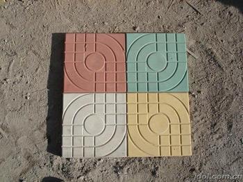 西班牙砖 高清图片