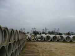 福建鋼筋混凝土排水管