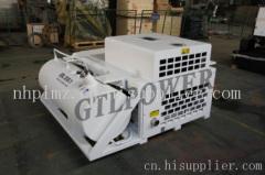 冷藏集装箱柴油发电机组