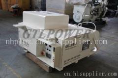 冷藏箱设备专用柴油发电机
