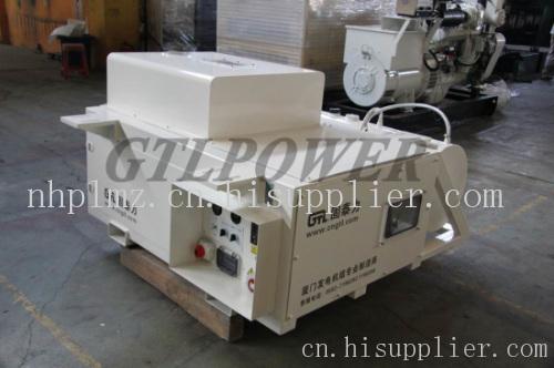 福州冷藏发电机组