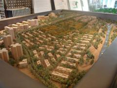 房地产模型设计