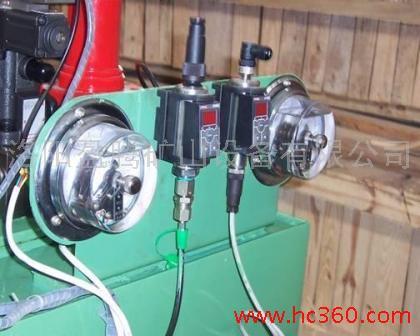 矿井提升机液压元件图片