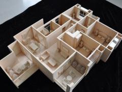 福州建筑沙盘模型公司