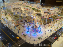 漳州建筑沙盘模型公司