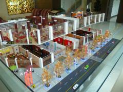 泉州建筑沙盘模型公司
