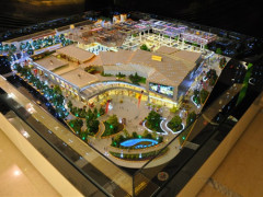 厦门建筑沙盘模型公司