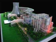 漳州房地产沙盘模型