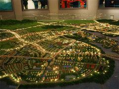 泉州建筑模型设计制作