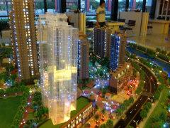 厦门建筑模型设计制作