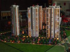 漳州房地产模型