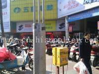 电动充电站 1元充电站 单路快速充电站