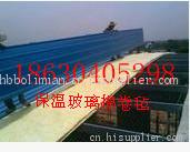 畜牧养殖大棚用保温玻璃丝棉华美格瑞玻璃棉销售部