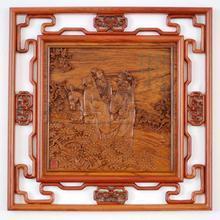 红木艺术门窗