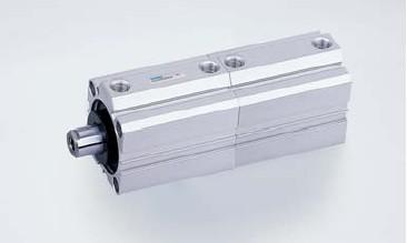 SDAP系列多位置薄型气缸