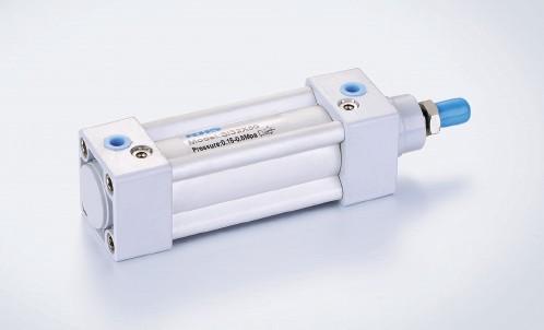 VDMA/ISO6431 SI系列气缸