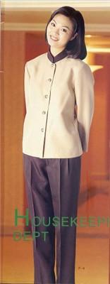 厦门劳保服