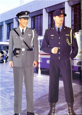 厦门保安服