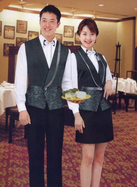 厦门酒店制服