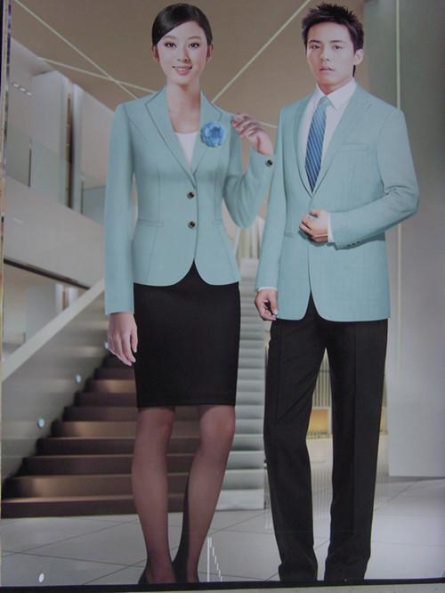 厦门订做酒店制服