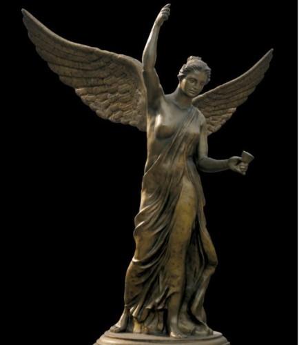 铜雕塑    4 - h_x_y_123456 - 何晓昱的艺术博客