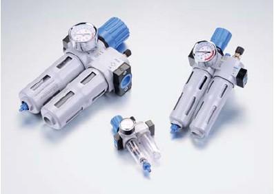 DC系列空气处理设备