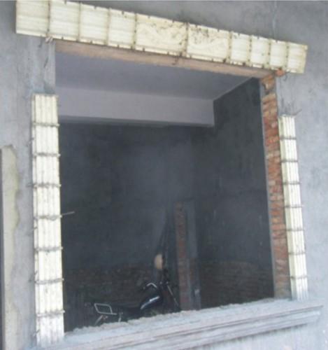 福建水泥窗套模具供应 三明现浇窗边模具-海商网,建筑