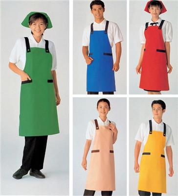 集美围裙厂家
