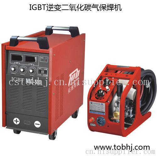 nbc-500二氧化碳气保焊机