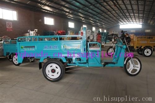 电动三轮车-货运