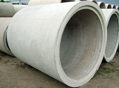 厦门水泥管