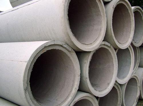 厦门水泥排水管