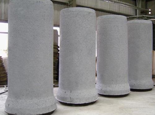 钢筋混凝土管厂家
