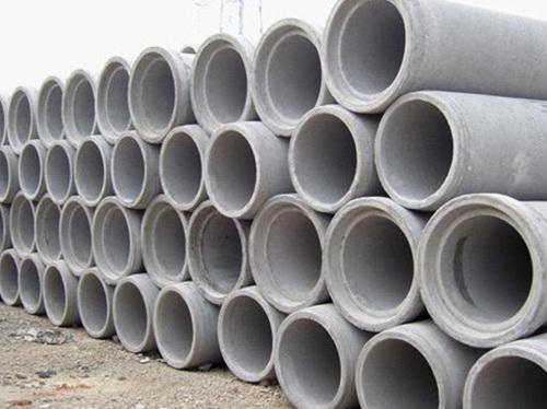 漳州水泥排水管