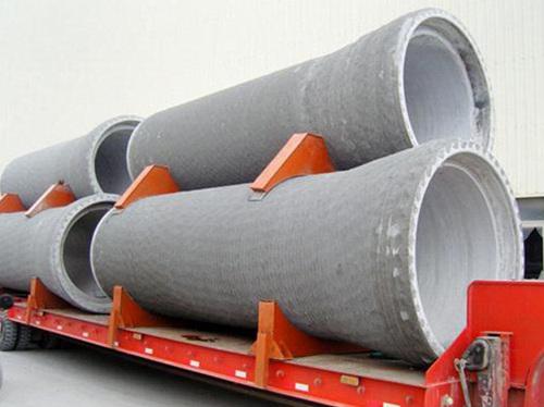 漳州钢筋混凝土排水管