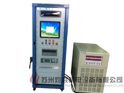 欧标B款吸尘器测试系统