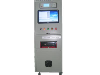吸尘器测试系统
