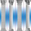 厦门GRC罗马柱模具