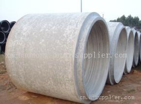 供应厦门钢筋混泥土排水管