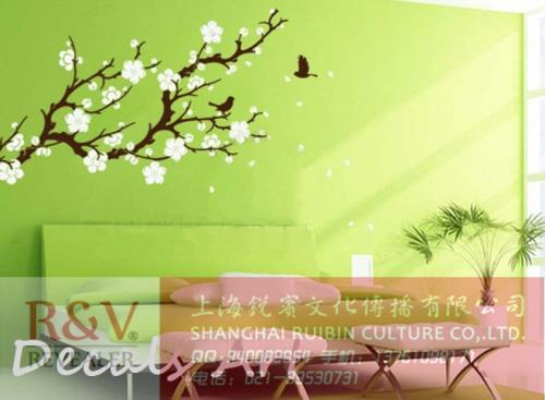上海手绘墙 上海墙绘 上海背景墙