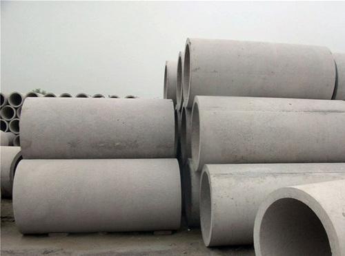 钢筋混凝土管材