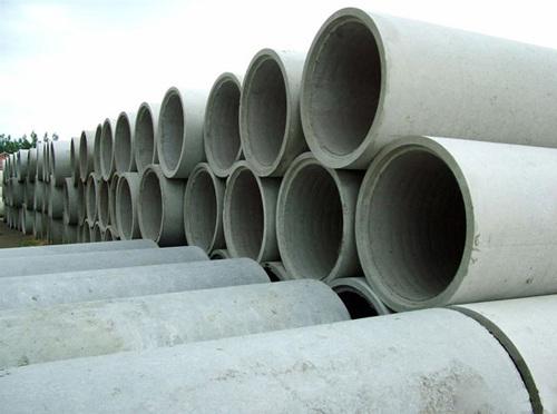 鋼筋混凝土管