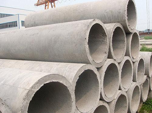 钢筋混凝土管厂家直销
