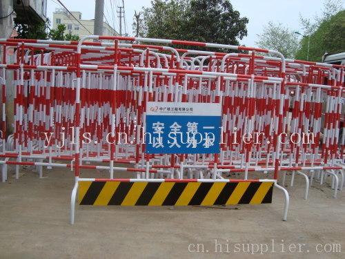 其他安全和防护 围栏标牌